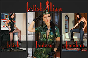 Fetish Liza galleries