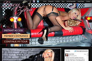Lucy Zara galleries