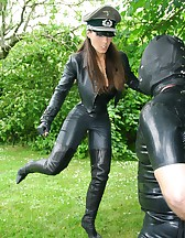 My Slave you Will Obey