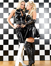 Latex Babes