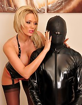 Lucy and The Gimp