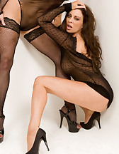 Dannii And Linsey Dawn McKenzie