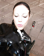 Ready for BDSM E-Play?