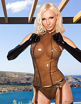 Sultry Rubber Plays