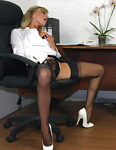 Office nylon games