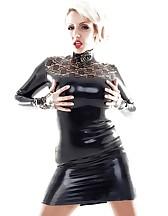 Your Mistress Commands