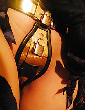 The golden belt