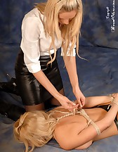 Bound and Gagged, pt.2