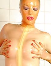 Latex rubberdoll, pic #6