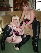 Two Filthy Sluts, pic #12