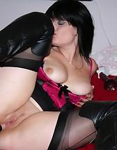 Boot Slut, pic #12
