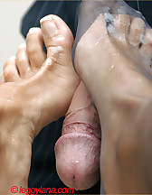 Office feet sex, pic #12