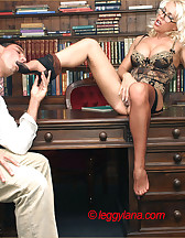 Sex interview, pic #7