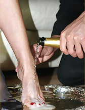 Sex and champagne, pic #3