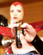 The whole chastity, pic #14