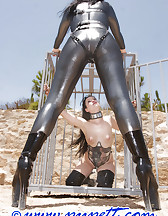 Phantastic steel corset, pic #11
