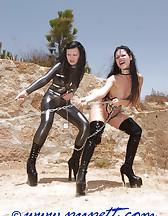 Phantastic steel corset, pic #7