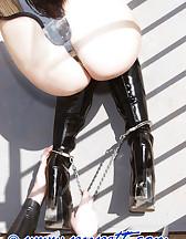 Chastity corset, pic #3