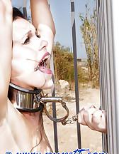 Chastity corset, pic #9