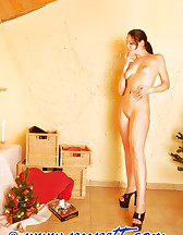 Christmas Bondage Series, pic #4