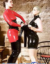 5 layers of latex, pic #13