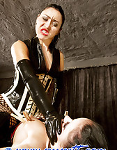 Baroness in action, pic #3