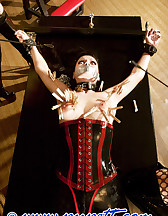 Baroness in action, pic #9