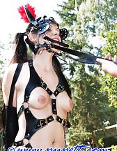 Ponygirl training, pic #14