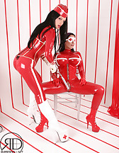Bizarre Latex Medical, pic #14
