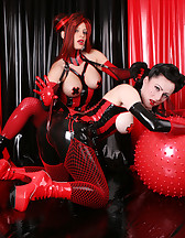 Rubber Hotties, pic #3