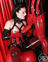 Rubber Hotties, pic #7