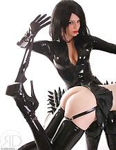 Kinky Fetish Girls, pic #13