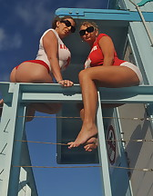 Life guards, pic #1