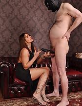 Be my black stud slave, pic #3