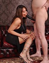 Be my black stud slave, pic #5