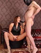 Be my black stud slave, pic #8
