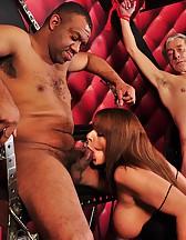 Cuckold Cum Eater, pic #11