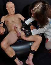Draining A Slave, pic #4