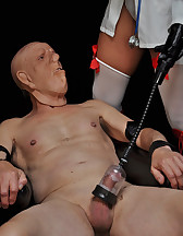 Draining A Slave, pic #7