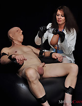 Draining A Slave, pic #8