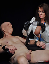 Draining A Slave, pic #9