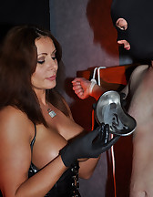 Syringing Sperm From My Slave, pic #12