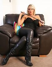 Mistress awaits you!, pic #5