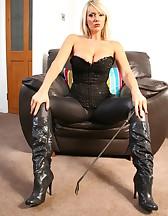 Mistress awaits you!, pic #7