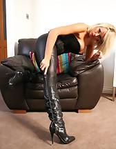 Mistress awaits you!, pic #8