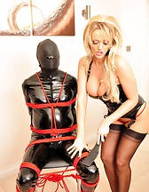 Lucy and The Gimp, pic #13
