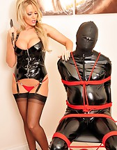 Lucy and The Gimp, pic #14