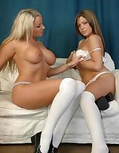 Naughty Schoolgirls, pic #11