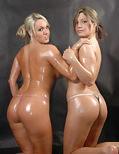 Baby Oil Babes, pic #11