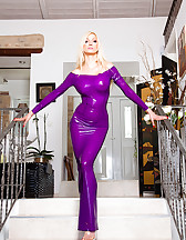 Purple Latex Passion, pic #6
